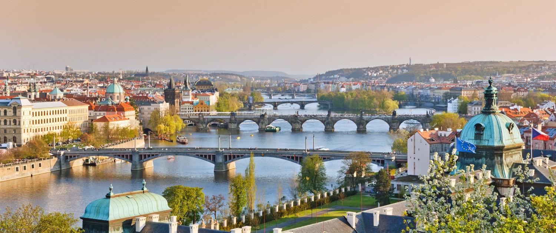 odstranění plísně Praha
