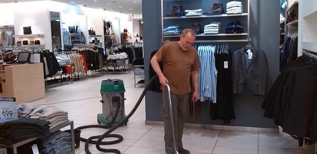 Dokonalé vyčištění podlahy v Brně Žabovřeskách