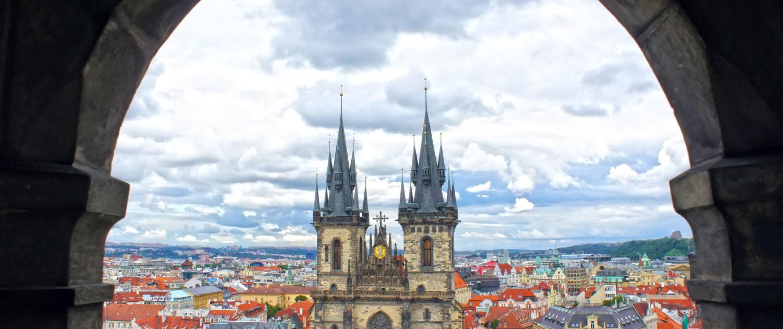 vosky Praha
