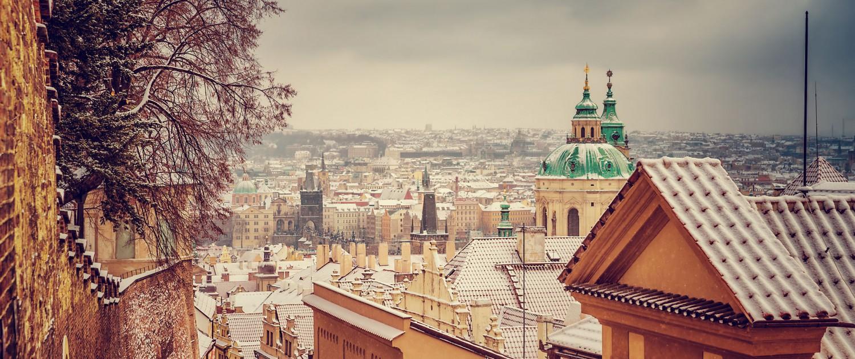 impregnace Praha