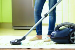 čištění koberců moderní technologií