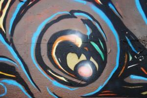jak si poradit s graffiti
